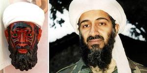 CIA Bikin Boneka Seram Osama Bin Laden untuk Takuti Anak-Anak Pakistan