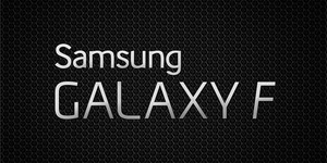 Foto Bocoran Samsung Galaxy F, Versi Premium Galaxy S5