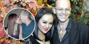 perselingkuhan selebriti foto pacar yunita lestari cium