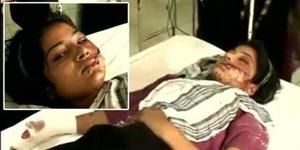 Gadis Pakistan Dibuang ke Sungai Setelah Ditembak Keluarganya