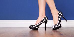 Ini Alasan Wanita Sebut Pria Bagaikan Sepasang Sepatu