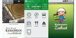 5 Aplikasi Android Penunjang Puasa Ramadan 2014