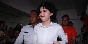 Dul (AQJ) Dituntut 2 Tahun Masa Percobaan