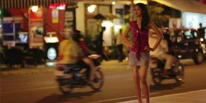 Kanada Rancang UU Anti Prostitusi di Jalanan