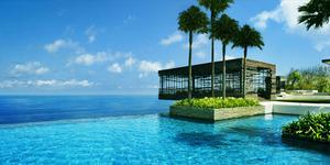 2 Kolam Renang di Bali Dinobatkan Sebagai Kolam Terbaik di Dunia