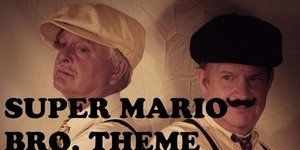 Lagu Super Mario Bross Versi Jazz