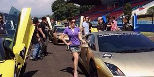 Lamborghini Syahrini Peyok, Biaya Perbaikan?