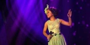 Lesti Juara Dangdut Academy Indosiar 2014