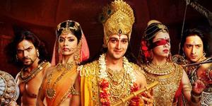 Mahabharata Raih 4 Penghargaan di Star Parivaar Awards 2014