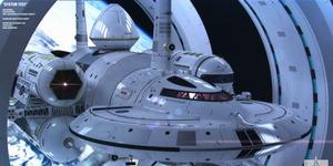 NASA Ciptakan Pesawat Luar Angkasa Antar Galaksi