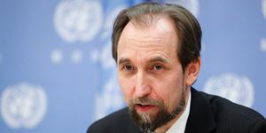Pangeran Yordania Jadi Muslim Pertama Yang Menjabat Dewan HAM PBB