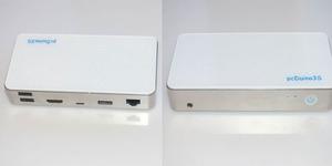 pcDuino3S Komputer Mini Bisa Android & Linux Rp 1,1 Juta