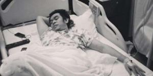 Penyakit Olga Syahputra Kanker Getah Bening Stadium 4?
