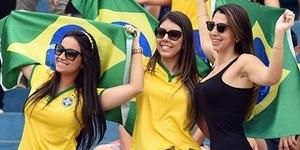 Prediksi Piala Dunia 2014 Brasil v Chili
