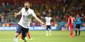 Prediksi Piala Dunia 2014 Ekuador v Prancis