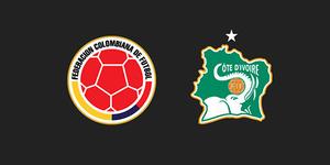 Prediksi Piala Dunia 2014 Kolombia v Pantai Gading