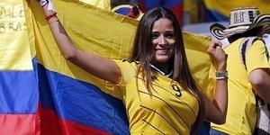 Prediksi Piala Dunia 2014 Kolombia v Uruguay