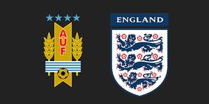Prediksi Piala Dunia 2014 Uruguay v Inggris