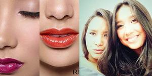 Putri Kembar Titi DJ Tampil Cantik di Iklan Kosmetik