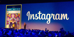 Setelah WhatsApp, Instagram Hadir di Nokia X