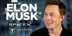 Tantang NASA, SpaceX Kirim Manusia ke Mars 2026