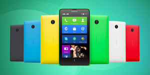 Spesifikasi Nokia X2, Layar Lebih Besar Rp 1,6 Juta