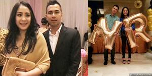 Tahun ini, Raffi Ahmad Nikahi Nagita Slavina di Kapal Pesiar