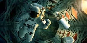 Tak Lama Lagi Astronot Bisa Ngopi di Luar Angkasa