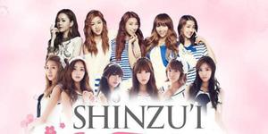 Dijual Mulai 19 Juni, Ini Harga Tiket Konser A Pink dan Sistar