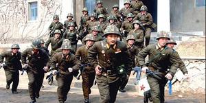 Tinggalkan Injil di Hotel, Turis Amerika Ditahan Tentara Korea Utara