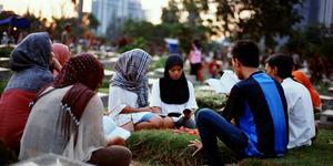 Tradisi Unik Menyambut Ramadan di Indonesia
