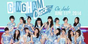 Video Gingham Check Single Terbaru JKT48
