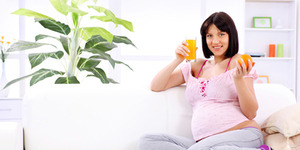 Kondisi Wanita Hamil yang Dilarang Puasa