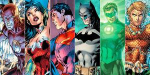 Jadwal Rilis Film Superhero Warner Bros. Hingga 2018