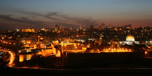Yerusalem Ditetapkan Sebagai Ibukota Pariwisata Islam