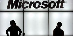18.000 Karyawan Microsoft Kena PHK
