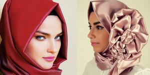 4 Jenis Jilbab yang Wajib Jadi Koleksi Hijabers