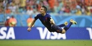 7 Gol Terbaik Piala Dunia 2014