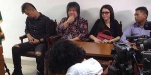 Dul Bebas, Ahmad Dhani Gelar Syukuran dengan Keluarga Korban Kecelakaan
