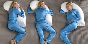 Apa Posisi Tidur Favorit Anda? Kenali Manfaat dan Bahayanya!