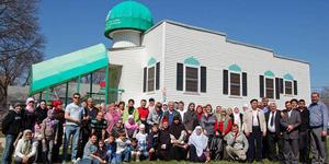 Mother Mosque, Masjid Tertua di Amerika Serikat
