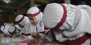 Buku Kegiatan Ramadan Berbau Porno Beredar di Probolinggo