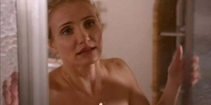 Cameron Diaz Telanjang di Film Sex Tape