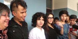 Dul Bebas, Dhani Serahkan Tanggung Jawab Keluarga Korban ke Maia