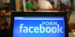 Sebar Foto Porno Adik Tiri di Facebook, Pria Amerika Dipenjara 10 Tahun