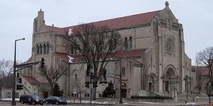 Gereja Bersejarah di Amerika Dijadikan Masjid