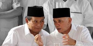 Hasil Pilpres Versi Prabowo-Hatta: Prabowo 50,25%, Jokowi 49,74%