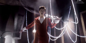 Henry Super Junior-M Main Biola di MV Fantastic