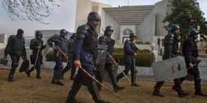 Hina Nabi Muhammad, Pria Pakistan Dihukum Mati