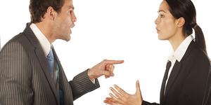 5 Cara Hindari Konflik dengan Teman Kantor